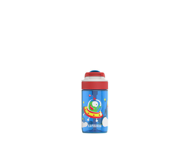 Drinkfles Kambukka Lagoon Happy Alien 400ml 3