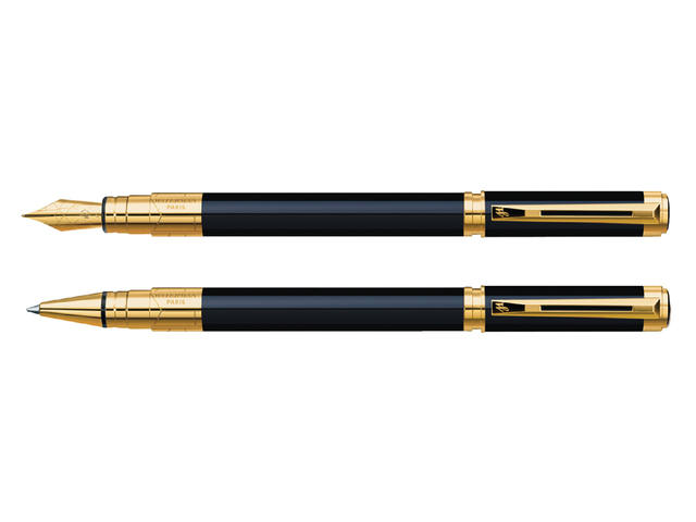 Vulpen Waterman Perspective Black GT medium 2
