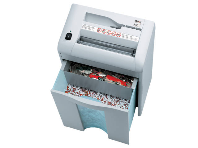 Papiervernietiger Ideal 2270 stroken 4mm 3