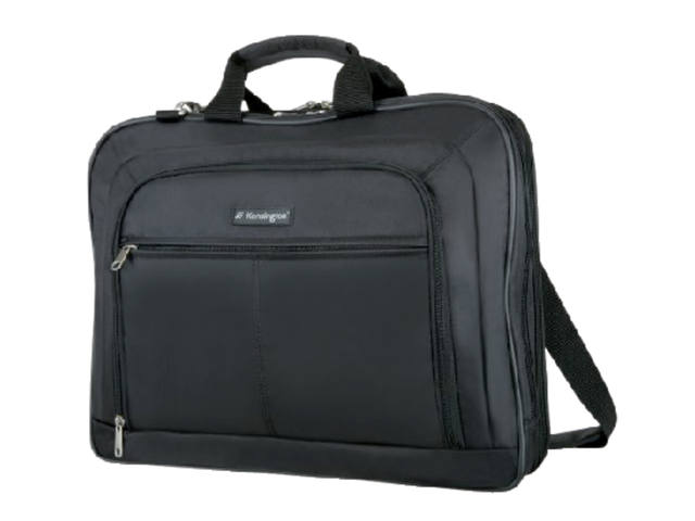 "Laptoptas Kensington SP45 17"" Classic Case zwart 1"