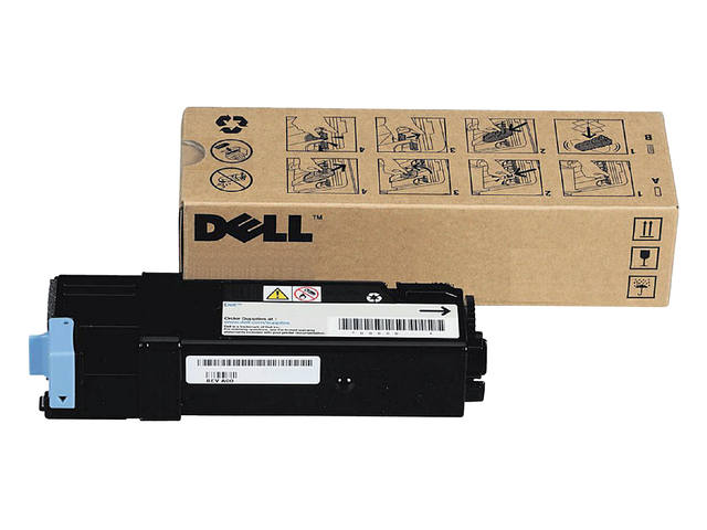 Tonercartridge Dell 593-11040 zwart 1