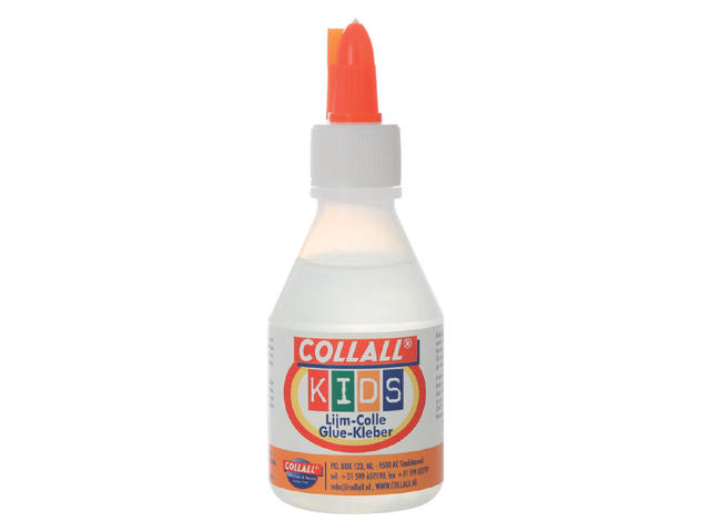 Kinderlijm Collall flacon 100ml 1