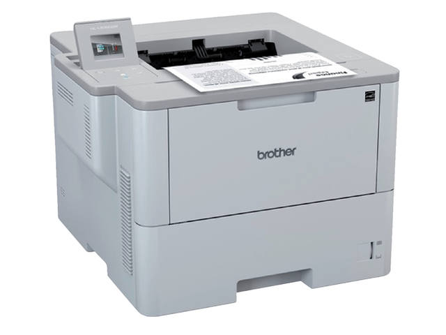 Laserprinter Brother HL-L6300DW 1