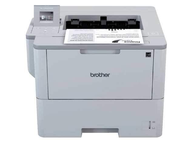 Laserprinter Brother HL-L6300DW 2