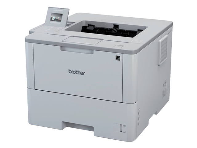 Laserprinter Brother HL-L6300DW 3