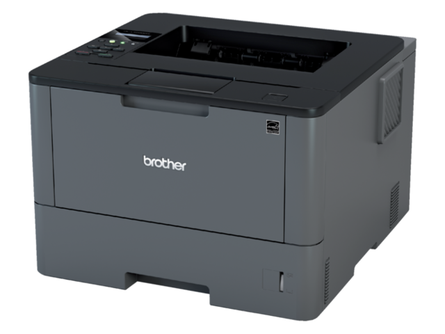 Laserprinter Brother HL-L5200DW 1