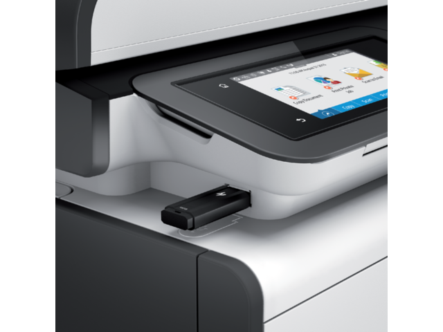 Multifunctional HP Pagewide Pro 477DW 2