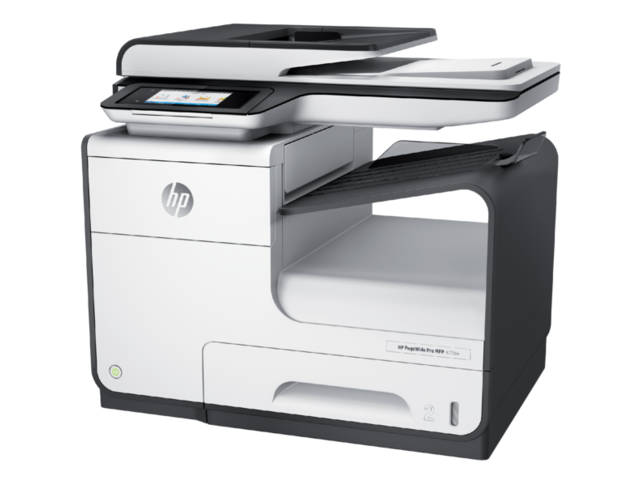 Multifunctional HP Pagewide Pro 477DW 1