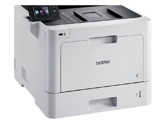 Laserprinter Brother HL-L8360CDW 4