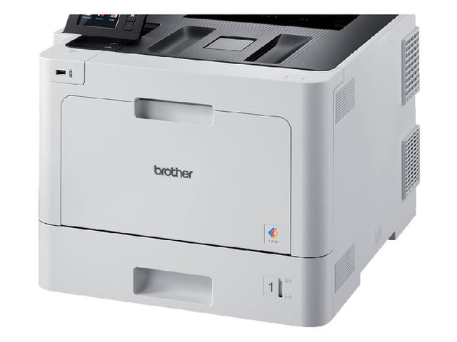 Laserprinter Brother HL-L8360CDW 5