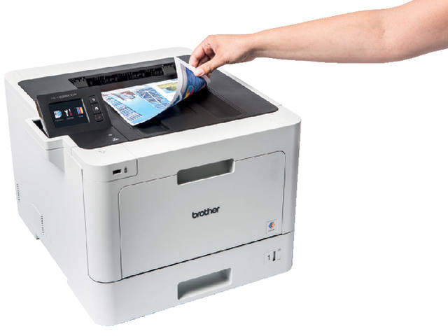 Laserprinter Brother HL-L8360CDW 3