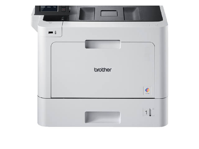 Laserprinter Brother HL-L8360CDW 1