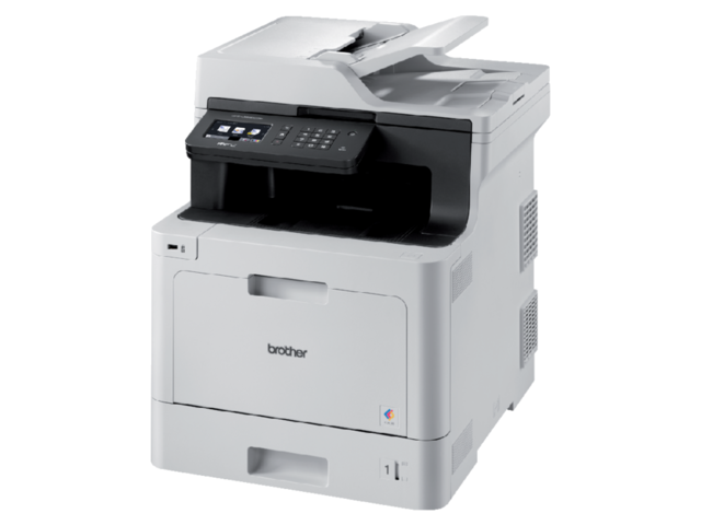 Multifunctional Brother MFC-L8690CDW 1