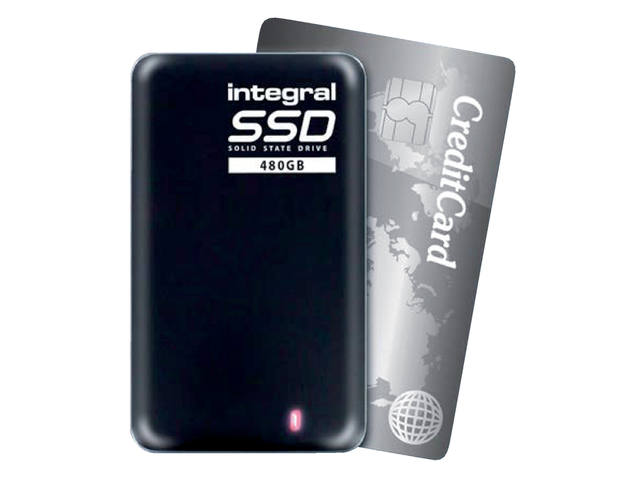 SSD Integral extern portable 3.0 240GB 2