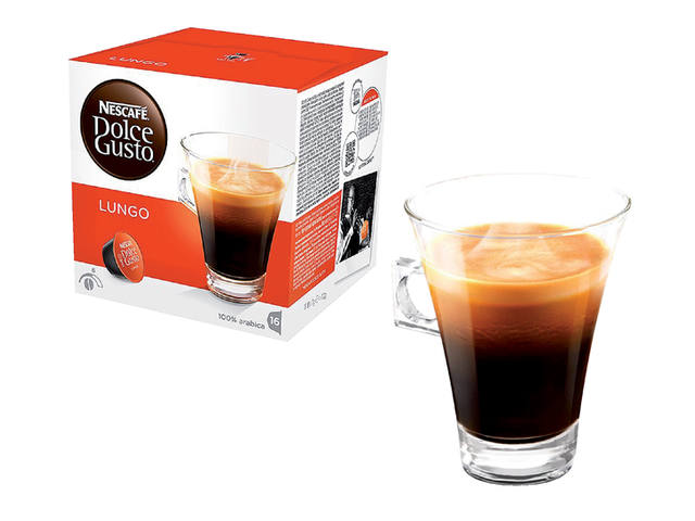 Koffie Dolce Gusto Lungo 16 cups 2