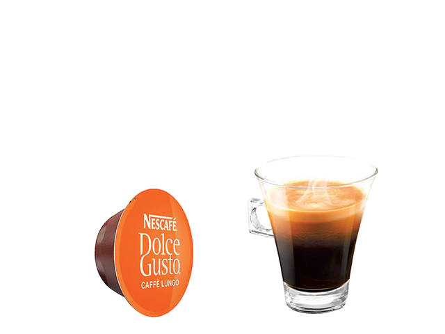 Koffie Dolce Gusto Lungo 16 cups 3
