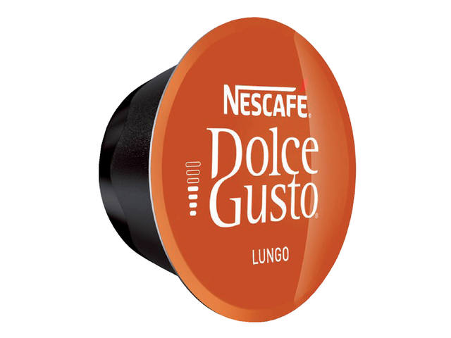 Koffie Dolce Gusto Lungo 16 cups 4