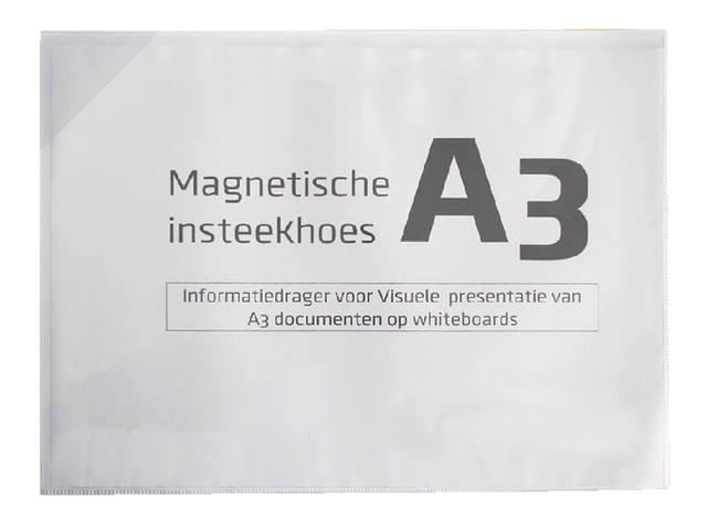 Magneethoes A3 1