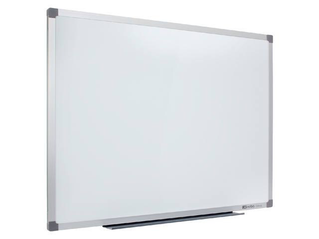 Whiteboard Nobo Classic 30x45cm staal 1