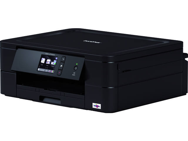 Multifunctional Brother DCP-J772DW 4