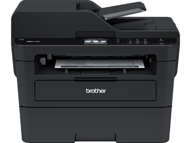 Multifunctional Brother MFC-L2730DW 2