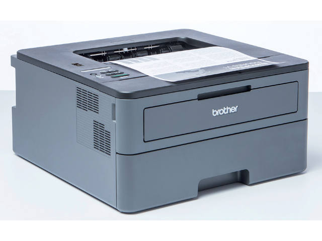 Laserprinter Brother HL-L2375DW 2