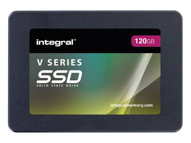 SSD Integral extern portable Sata 3.0 120GB 1