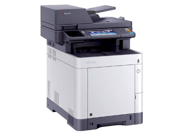 Multifunctional Kyocera Ecosys M6630CIDN 2