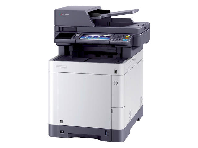 Multifunctional Kyocera Ecosys M6630CIDN 1