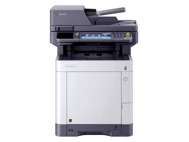 Multifunctional Kyocera Ecosys M6630CIDN 3
