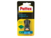 Secondelijm Pattex met kwast flacon 5gram op blister