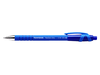 Balpen Paper Mate Flexgrip Ultra blauw medium