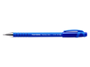 Balpen Paper Mate Flexgrip Stick blauw medium