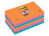 Memoblok 3M Post-it 655-SSEG Super Sticky 76x127mm Bangkok