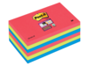 Memoblok 3M Post-it 655-SSJP Super Sticky 76x127mm Bora Bora