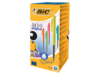 Balpen Bic M10 medium colors limited edition