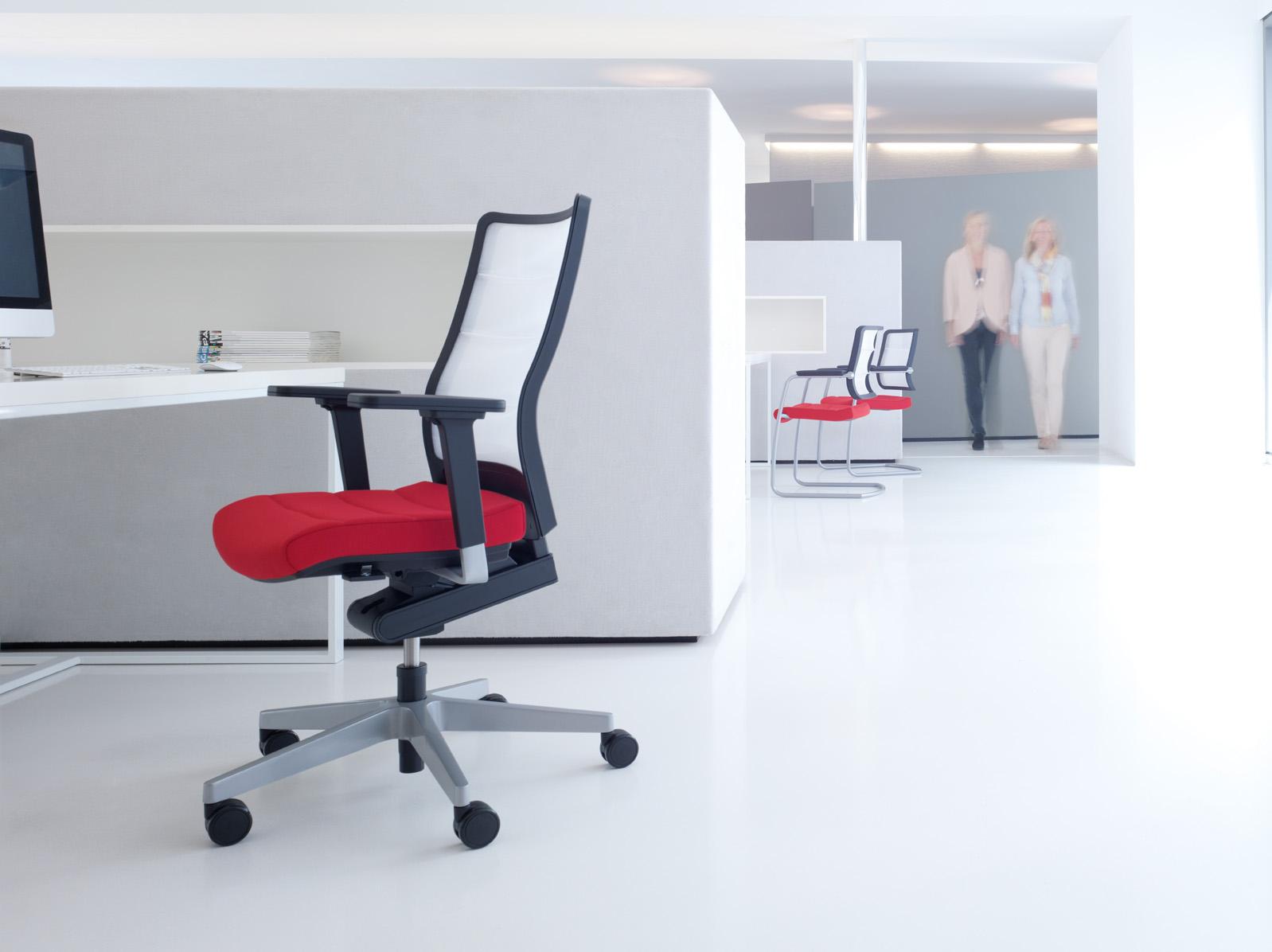 Bureaustoel Waar Op Letten.Waar Moet Je Op Letten Bij De Aanschaf Van Een Bureaustoel