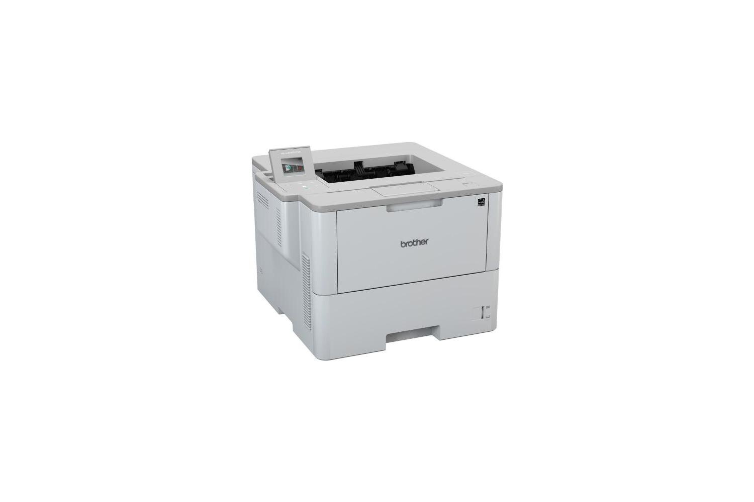 Laserprinter Brother HL-L6400DW 1