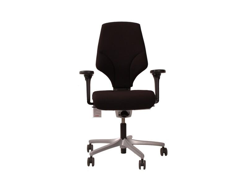 Bureau stoel perfect bureaustoel ergo bs npr bureaustoel for Bureau stoel